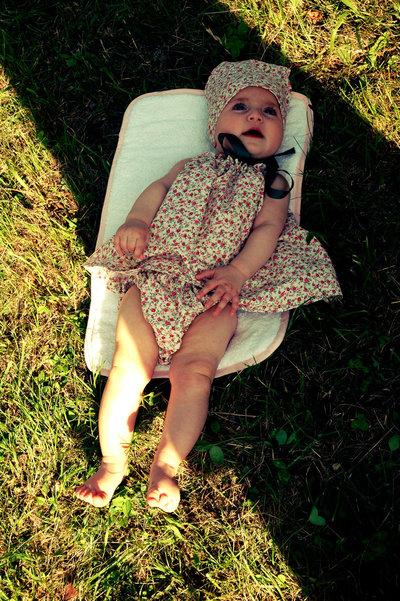 Fasciatoio portatile per neonati