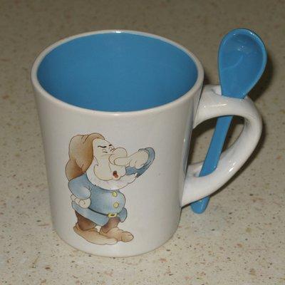 Tazza mug Eolo