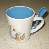Tazza mug Pisolo