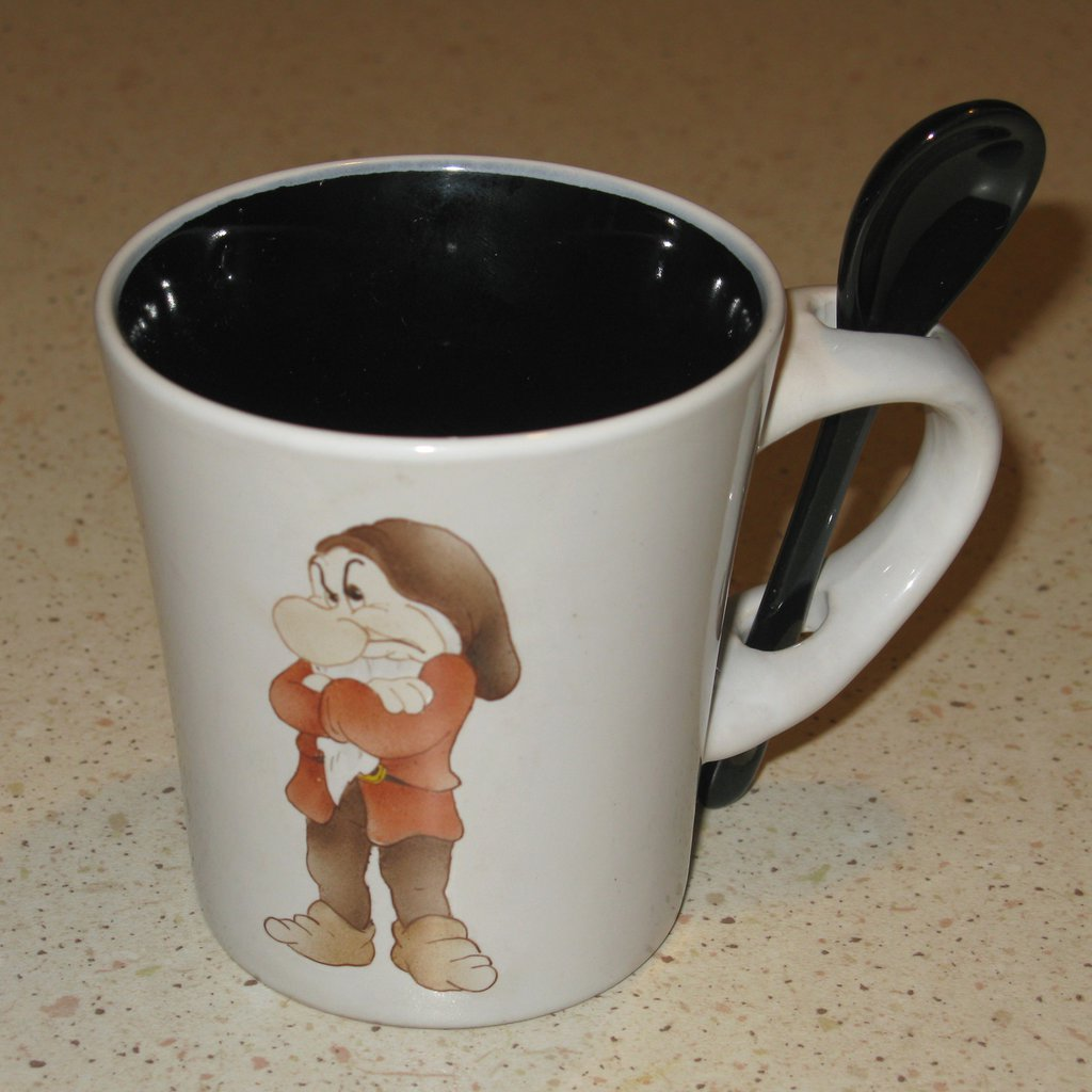 Tazza mug Brontolo