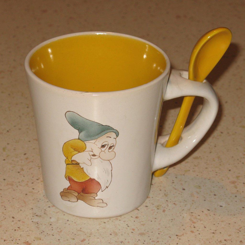 Tazza mug Mammolo