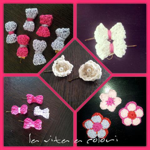 forcine romantiche crochet
