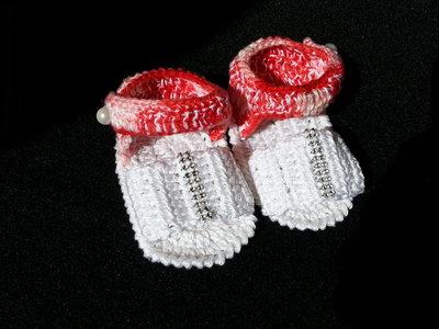 sandali in puro cotone