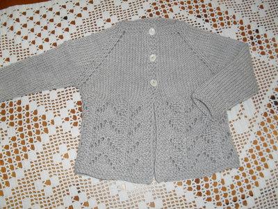coprifasce grigio chiaro per neonati