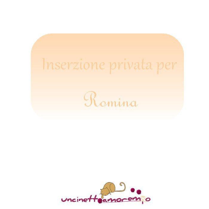 Inserzione privata per Romina - scarpette baby + accessori per la sposa e lo sposo