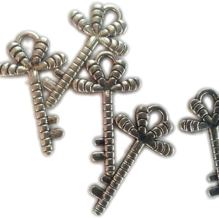 Charms chiave mm 20x11
