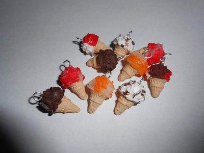 Charms cono gelato