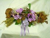 Fascina cannella lilla