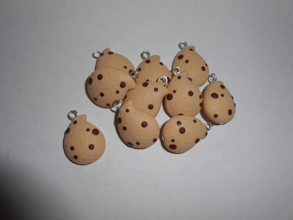 Charms gocciole biscottino