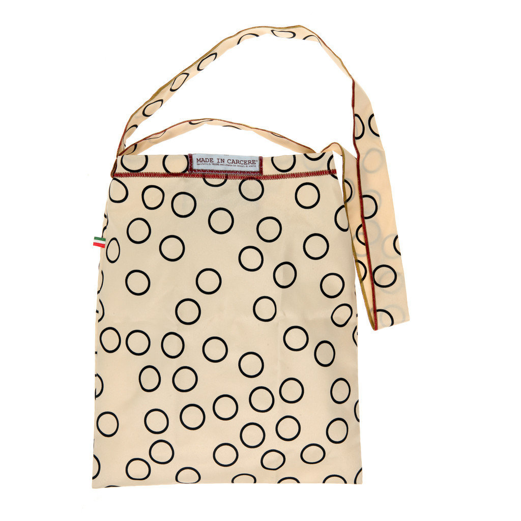 Made In Carcere - Shopper Bag