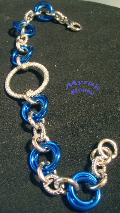 Bracciale chainmail