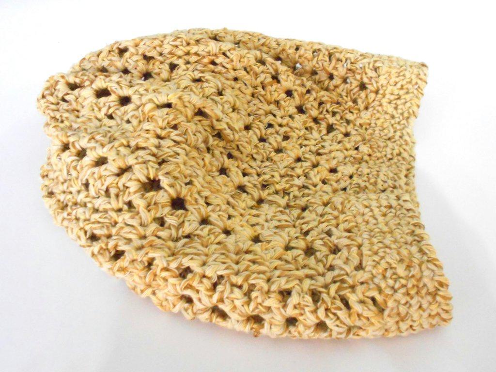 Cappello morbido in cotone