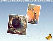 braccale con perline