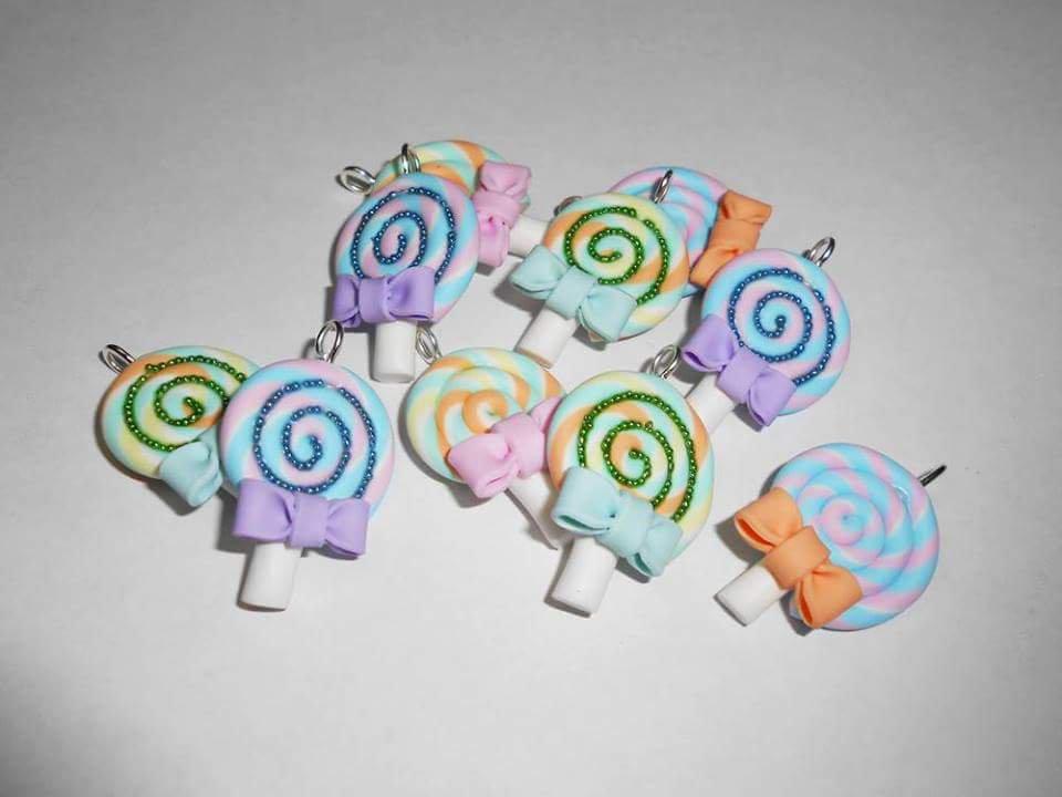 Charms Lollipop - Lecca lecca