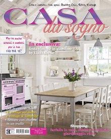 Casa da Sogno n.44 (Maggio 2015)