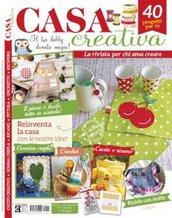 Casa Creativa n. 24 (Giugno/Luglio 2015)