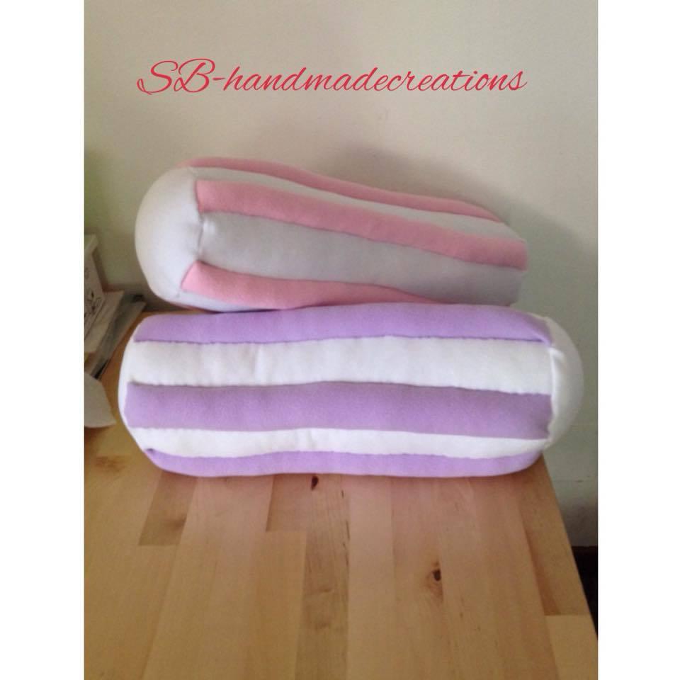 Cuscino goloso Marshmallow