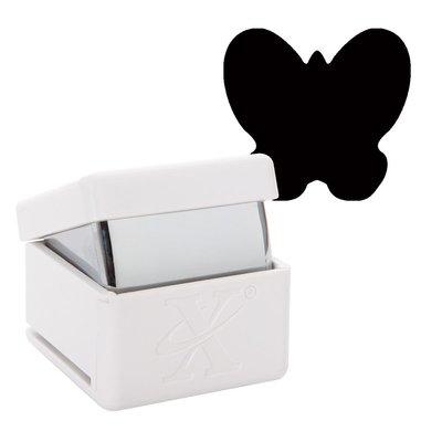 Perforatore grande - Basic Butterfly