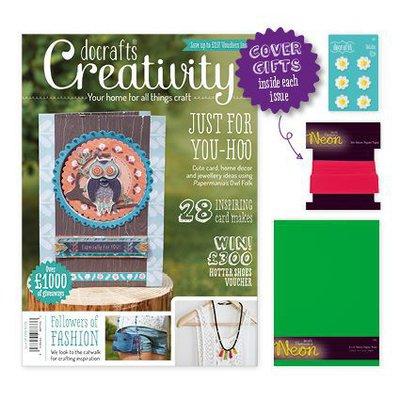 Creativity Magazine 59 - Giugno 2015