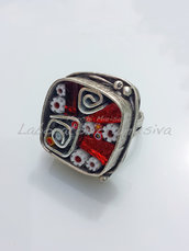 Anello Wear Me Red