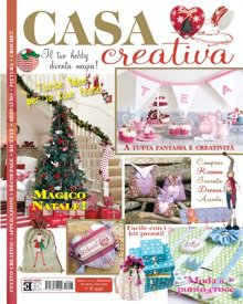 Casa Creativa n. 3 (Dicembre 2011 / Gennaio 2012)