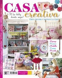 Casa Creativa n. 2 (Ottobre / Novembre 2011)