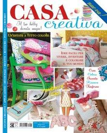 Casa Creativa n.1 (Agosto / Settembre 2011)