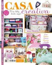 Casa Creativa n. 4 (Febbraio / Marzo 2012)