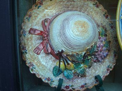 Collezione Cappelli Ceramica