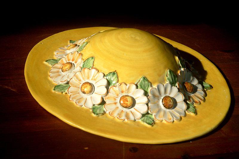 Cappelli Collezione Per Mostre