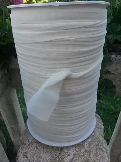 Rocca di tulle BIANCO PANNA