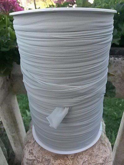 Rocca di tulle/licra GRIGIO ICE