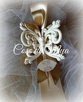 Farfalle Barocche in ceramica
