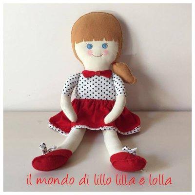dolce bambola Sofia