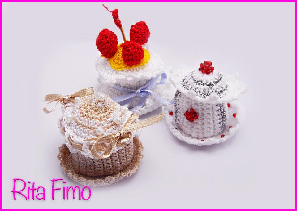 Bomboniera torta Confettate idee regalo kawaii e originali