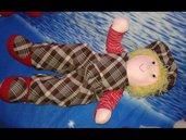 bambole di soffa