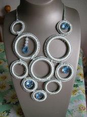 Collana ad anelli