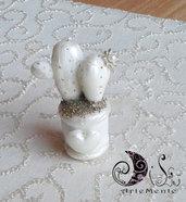 Bomboniera pianta grassa per matrimonio e altre occasioni