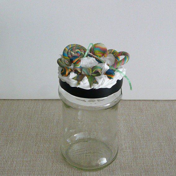 Bicchieri Gobelet con cannuccia