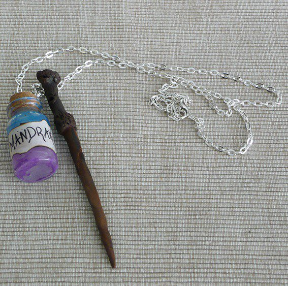 Collana Harry Potter