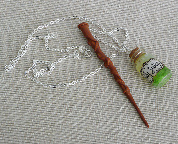Collana Harry Potter