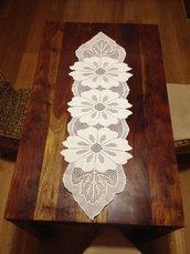 tovaglia,decorazione casa,filet,uncinetto,tavolo,cotone,a mano,fiori,