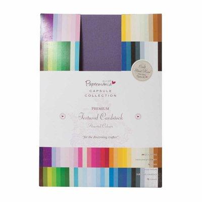 A4 Premium Cardstock Textured