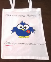 shopping bag da regalare