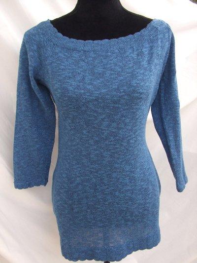 maglia donna lìno cotone