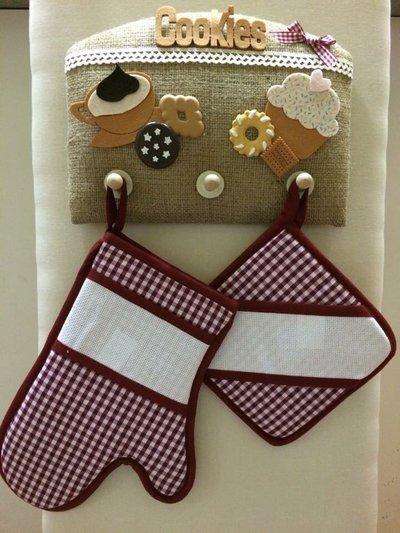Appendi oggetti cucina per la casa e per te cucina - Appendi pentole cucina ...
