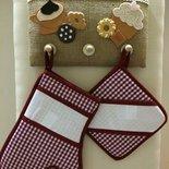 appendi oggetti cucina