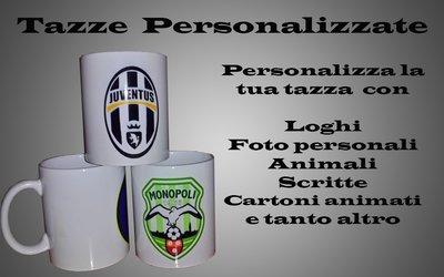 Tazza Mug Personalizzata