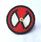 Trottola Hero Hama Beads