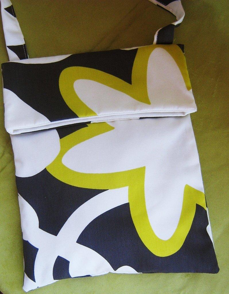 Borsa a tracolla/ Messenger bag
